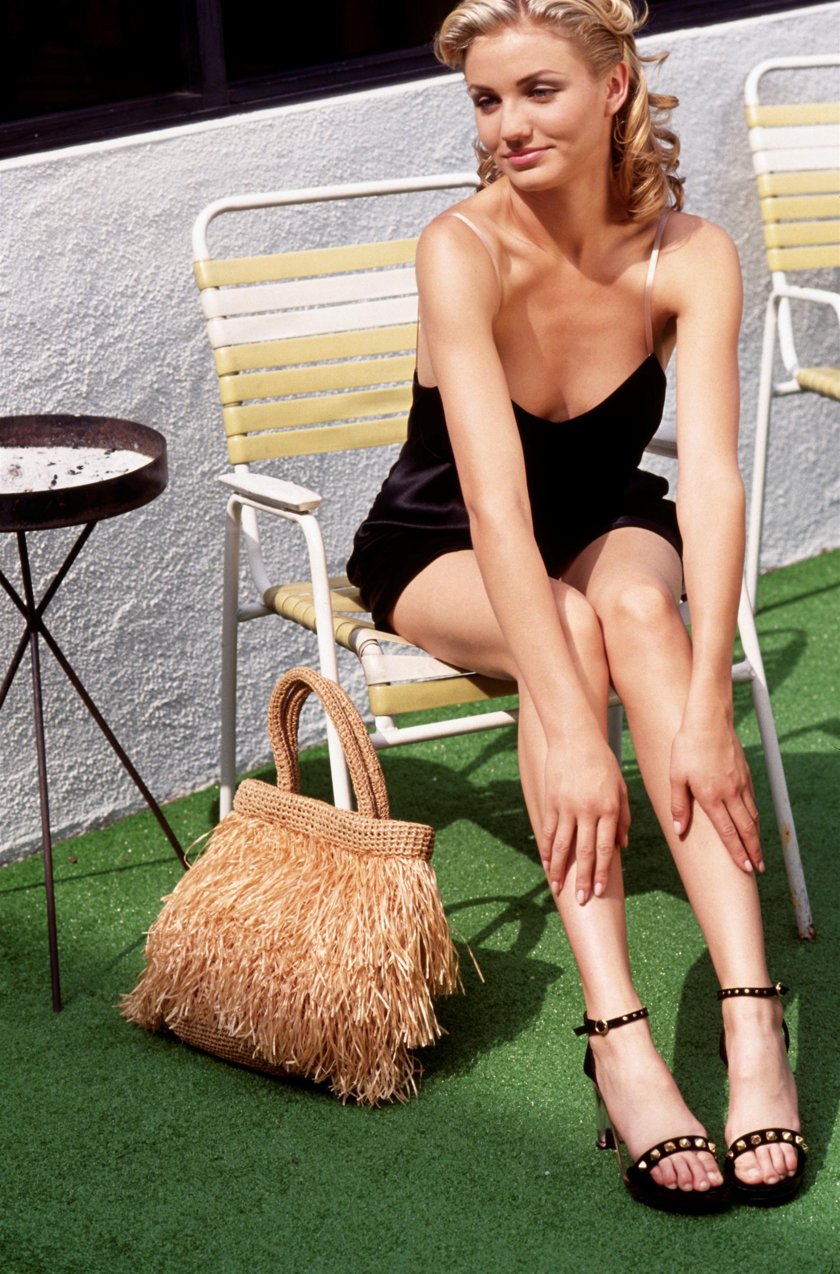 Carmen Diaz Feet photo 27