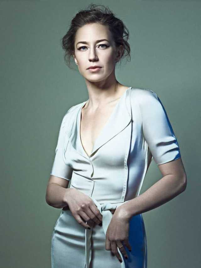 Carrie Coon Boobs photo 12