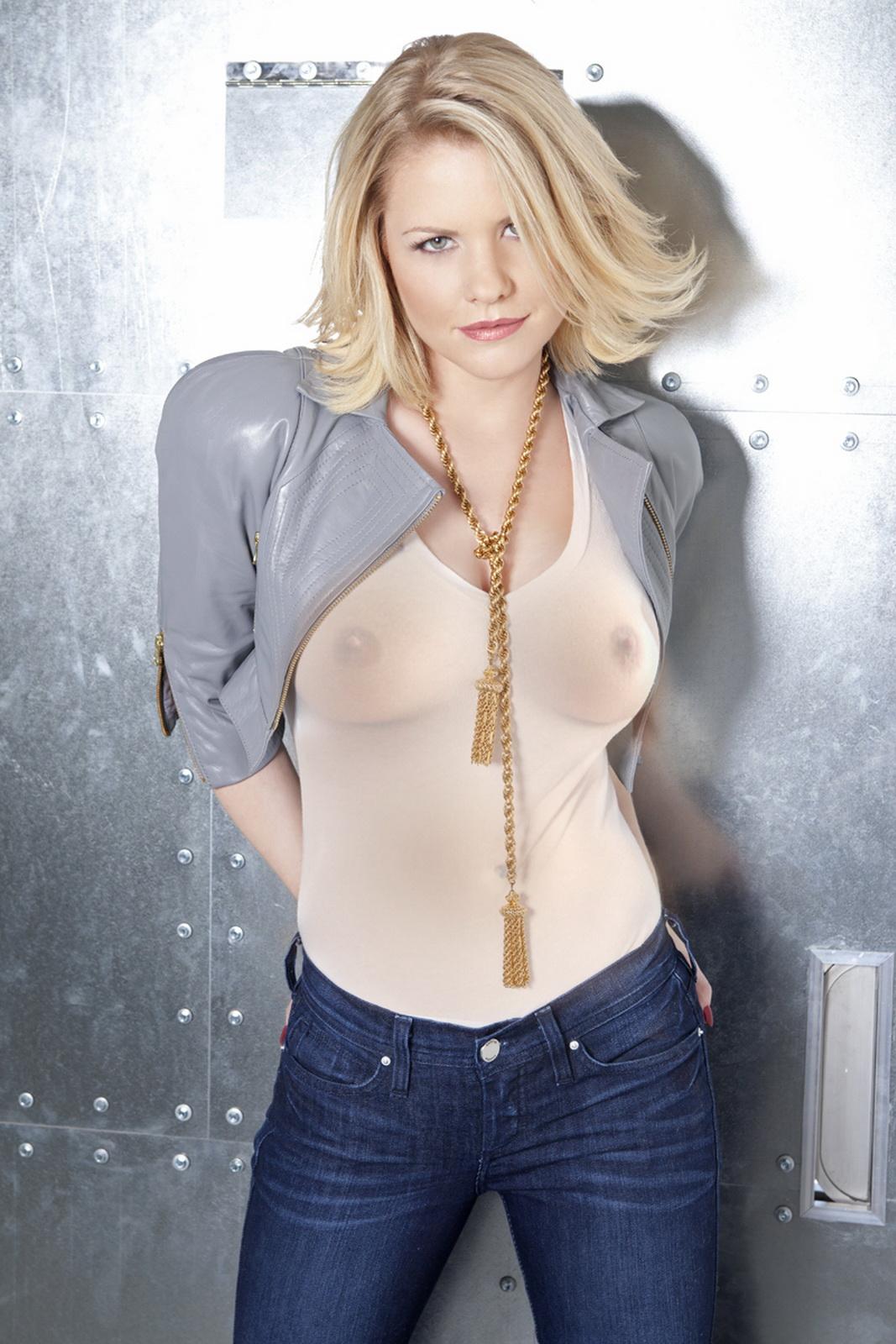 Carrie Keagan Big Tits photo 26