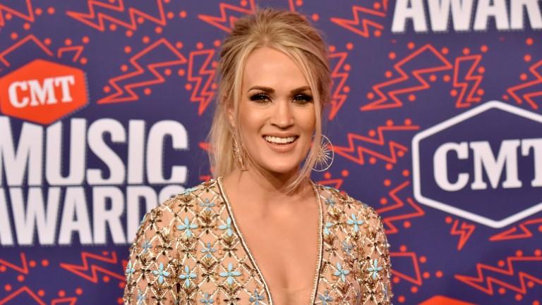 Carrie Underwood Leak photo 6