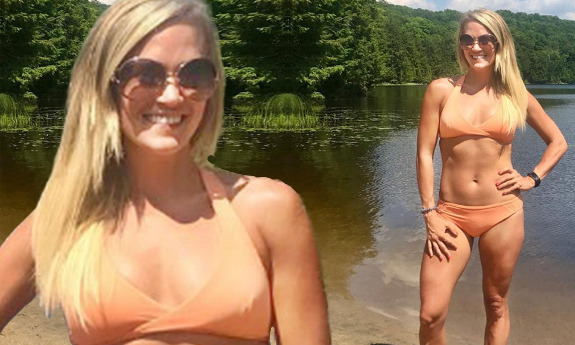 Carrie Underwood Leak photo 9