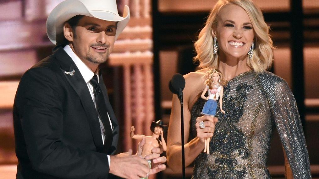 Carrie Underwood Leak photo 24
