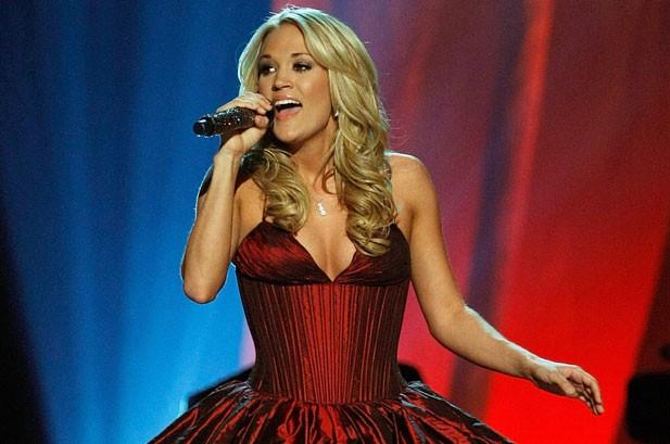 Carrie Underwood Leak photo 21