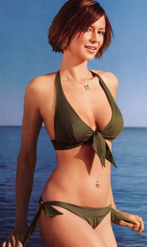 Catherine Bell Oops photo 17