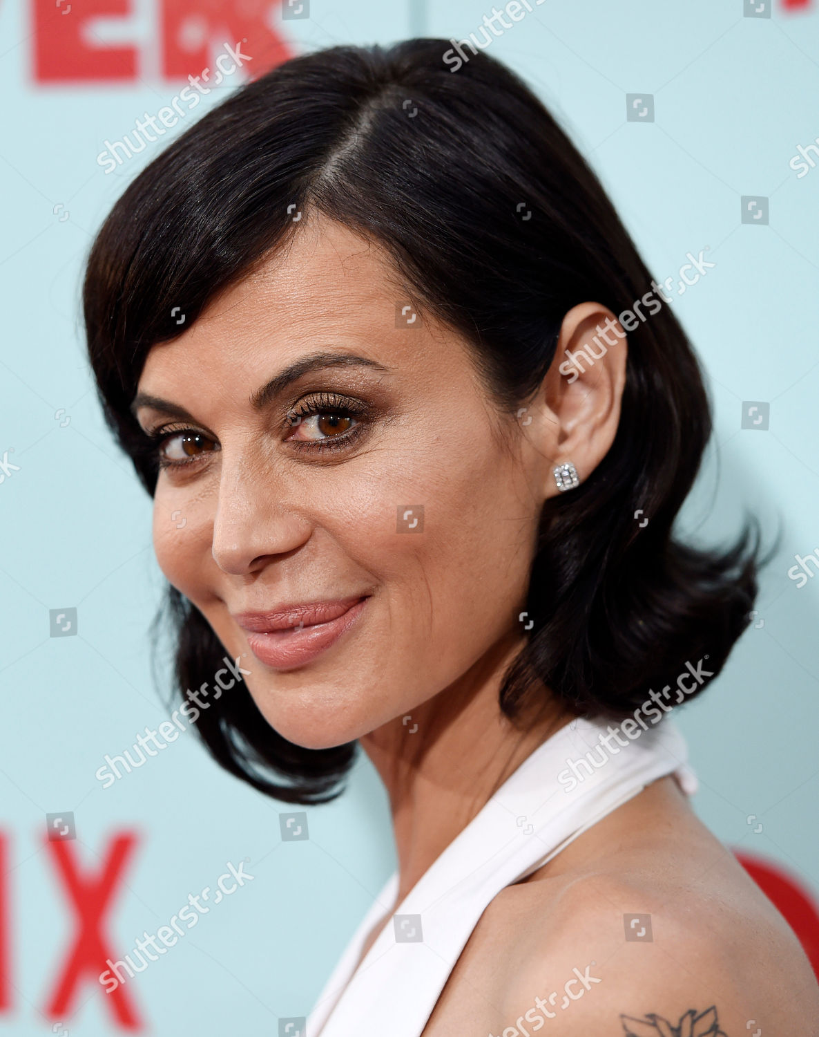 Catherine Bell Oops photo 29