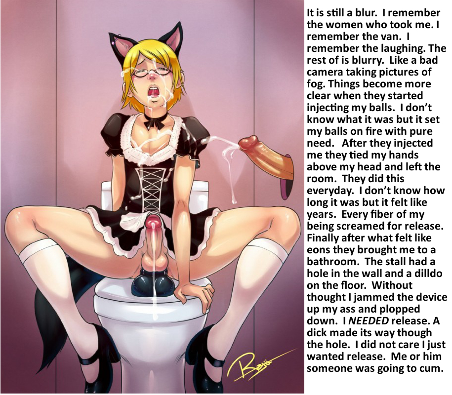Forced Sissification Porn photo 19