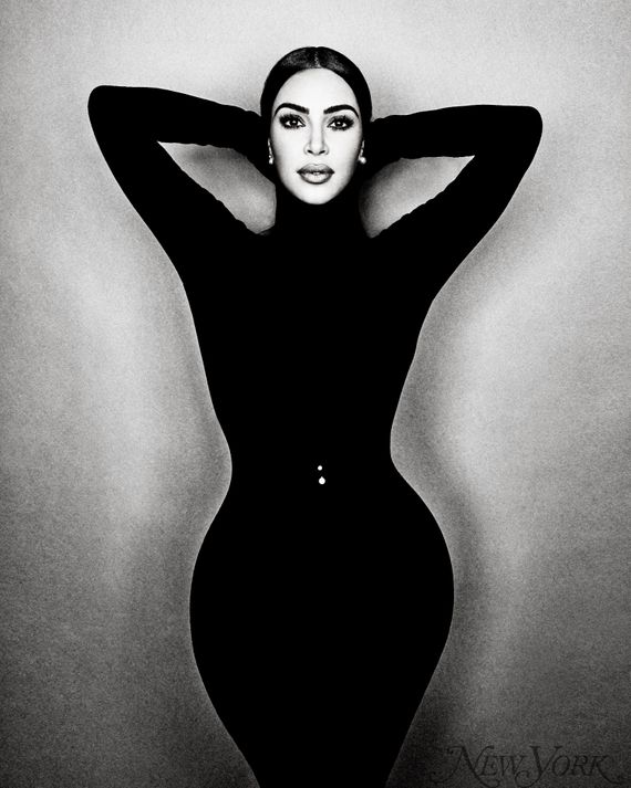 Celebrity Porn Kim K photo 22