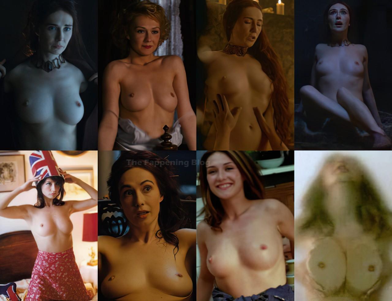 Melisandre Boobs photo 17