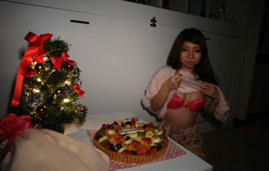 Christmas Costume Porn photo 24