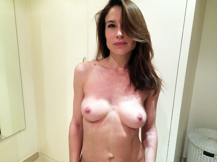 Claire Forlani Naked Pics photo 20