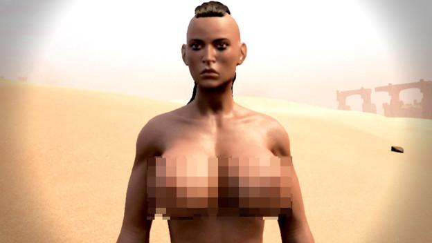 Conan Exiles Big Boobs photo 24