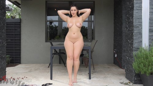 Cosmid Forum Nude photo 16