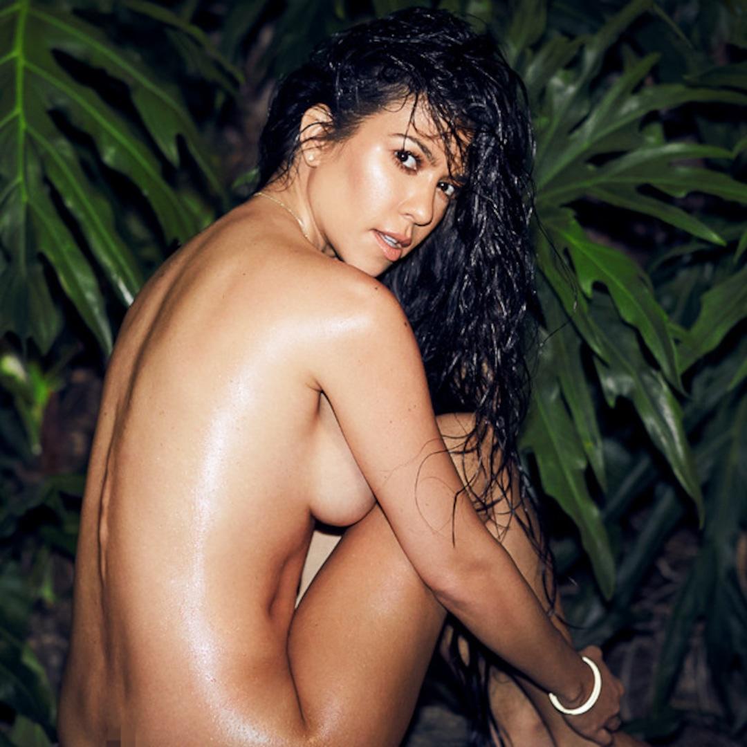 Courtney Kardashian Naked photo 27