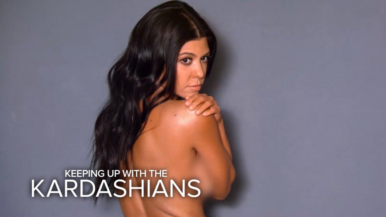 Courtney Kardashian Naked photo 23