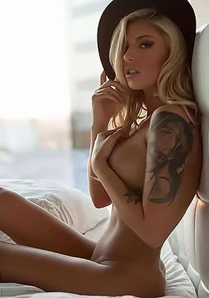 Crystal Mccallum Nude photo 30