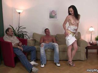 Czech Wife Swap Porn Videos photo 23