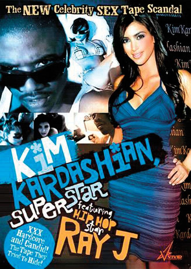 Celebrity Porn Kim K photo 12