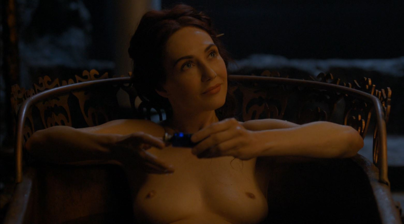 Melisandre Boobs photo 6