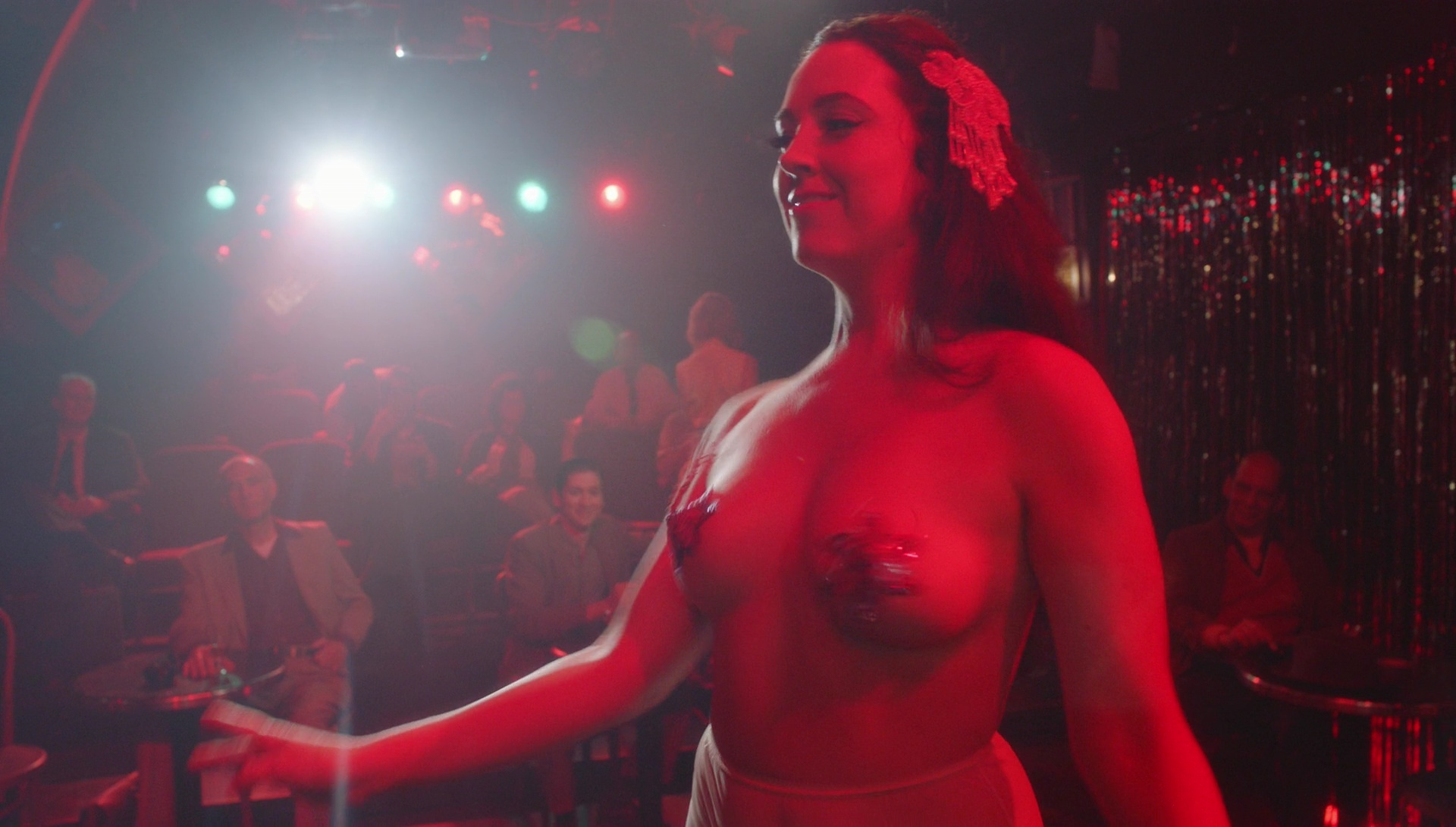 Ms Maisel Topless photo 30