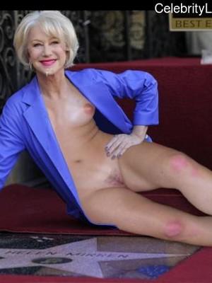 Helen Mirren Nip Slip photo 28
