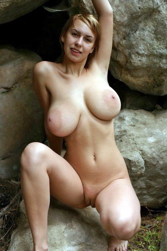 Bog Natural Tits photo 23
