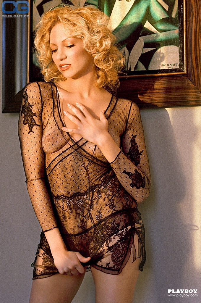 Debbie Gibson Playboy Pictures photo 22