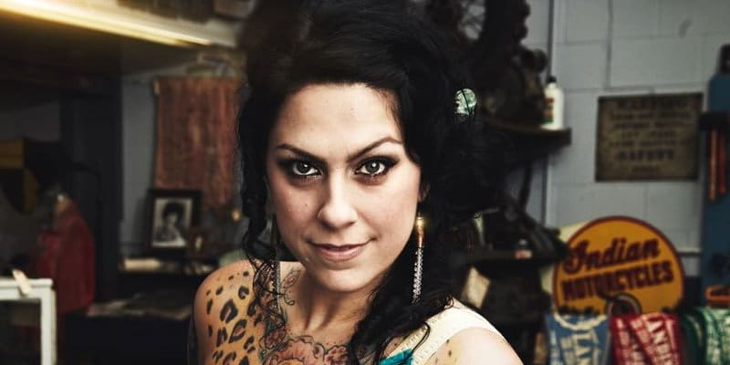 Danielle Colby Weight Loss photo 13