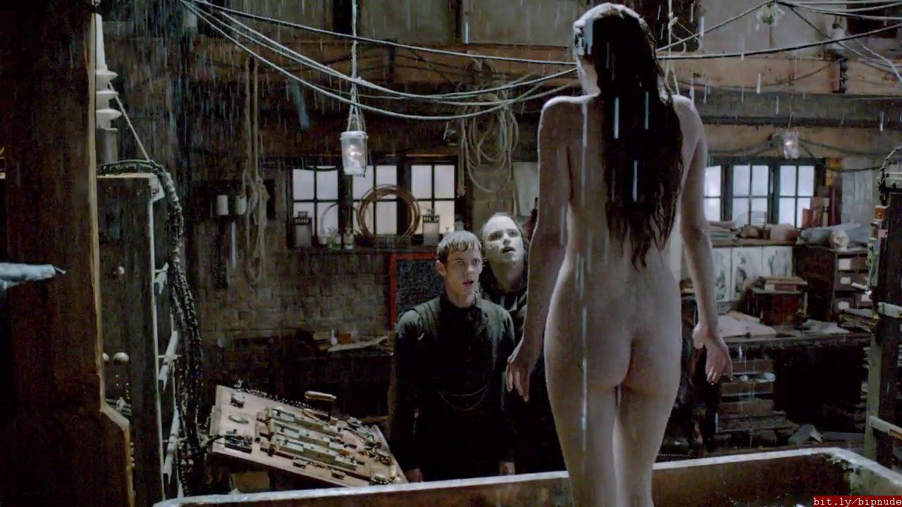 Billie Piper Naked Penny Dreadful photo 2