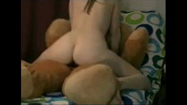Girl Fucking Teddy Bear photo 6