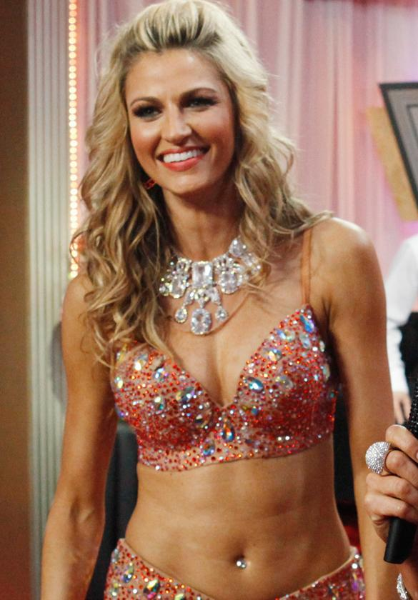 Naked Pictures Erin Andrews photo 18