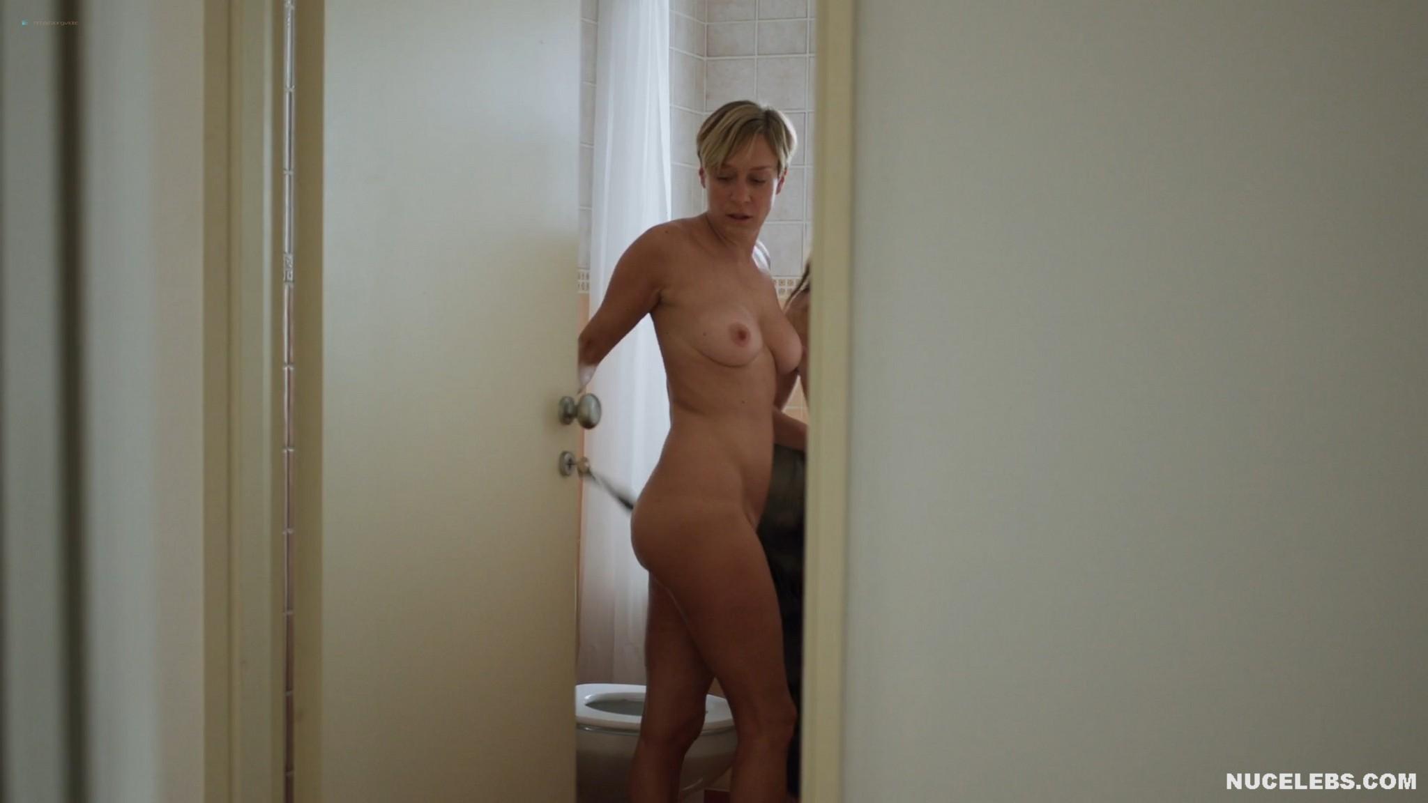 Cloe Sevigny Nude photo 17