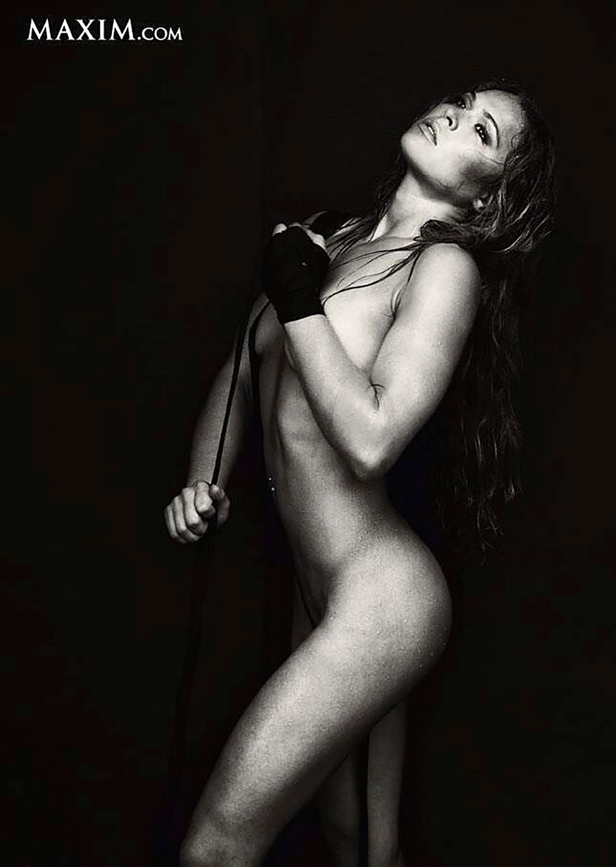 Did Ronda Rousey Make A Sex Tape photo 3