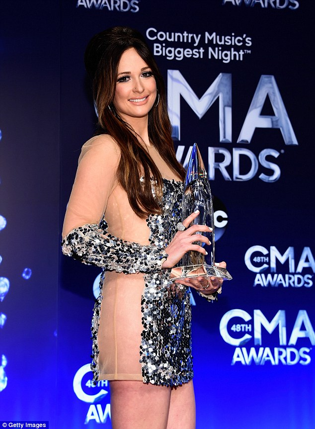 Kacey Musgraves Leaked photo 28