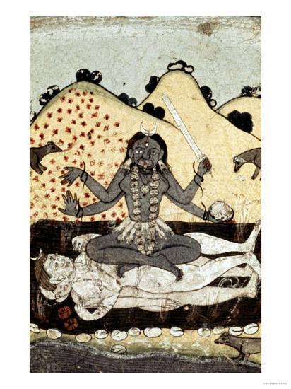 Kali Sex photo 16