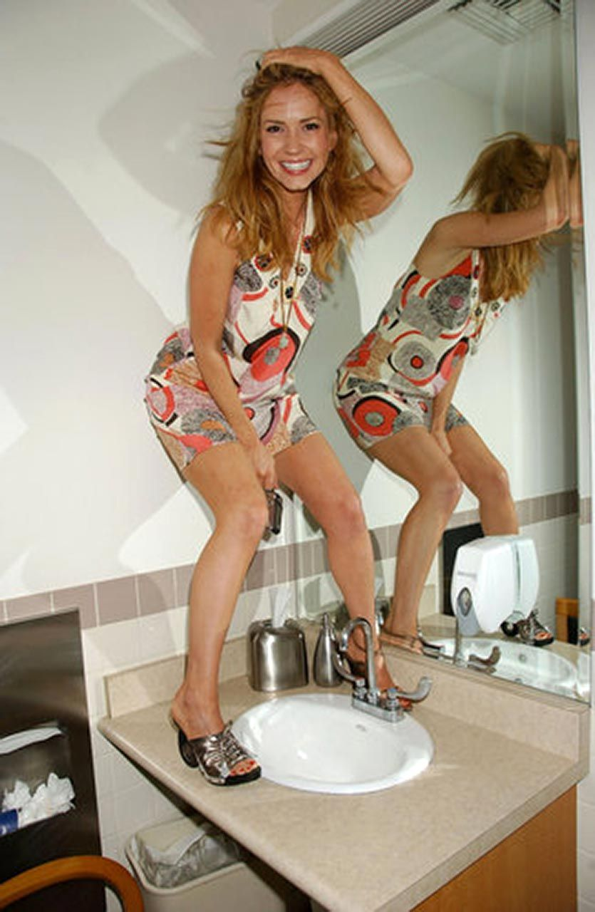 Ashley Jones Naked photo 25