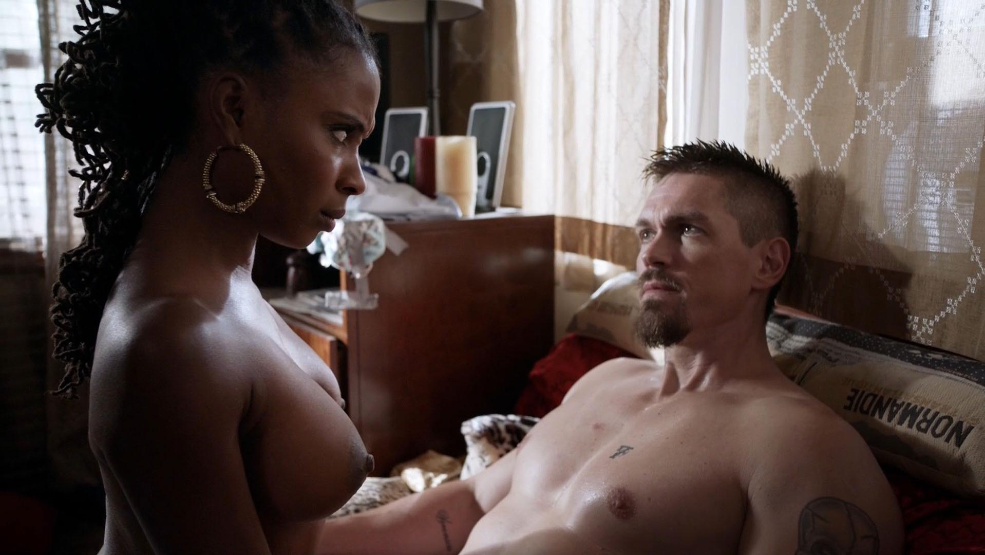 Shanola Hampton Sex Tape photo 3