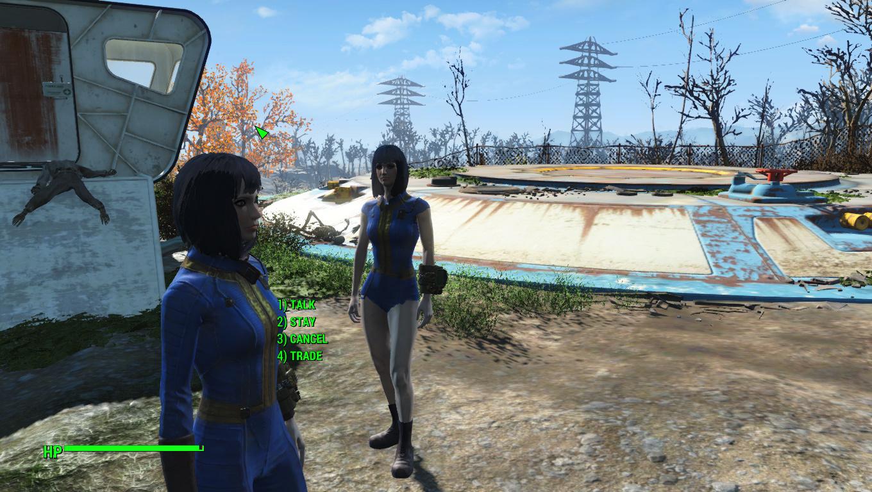 Fallout 4 Futa Mods photo 2