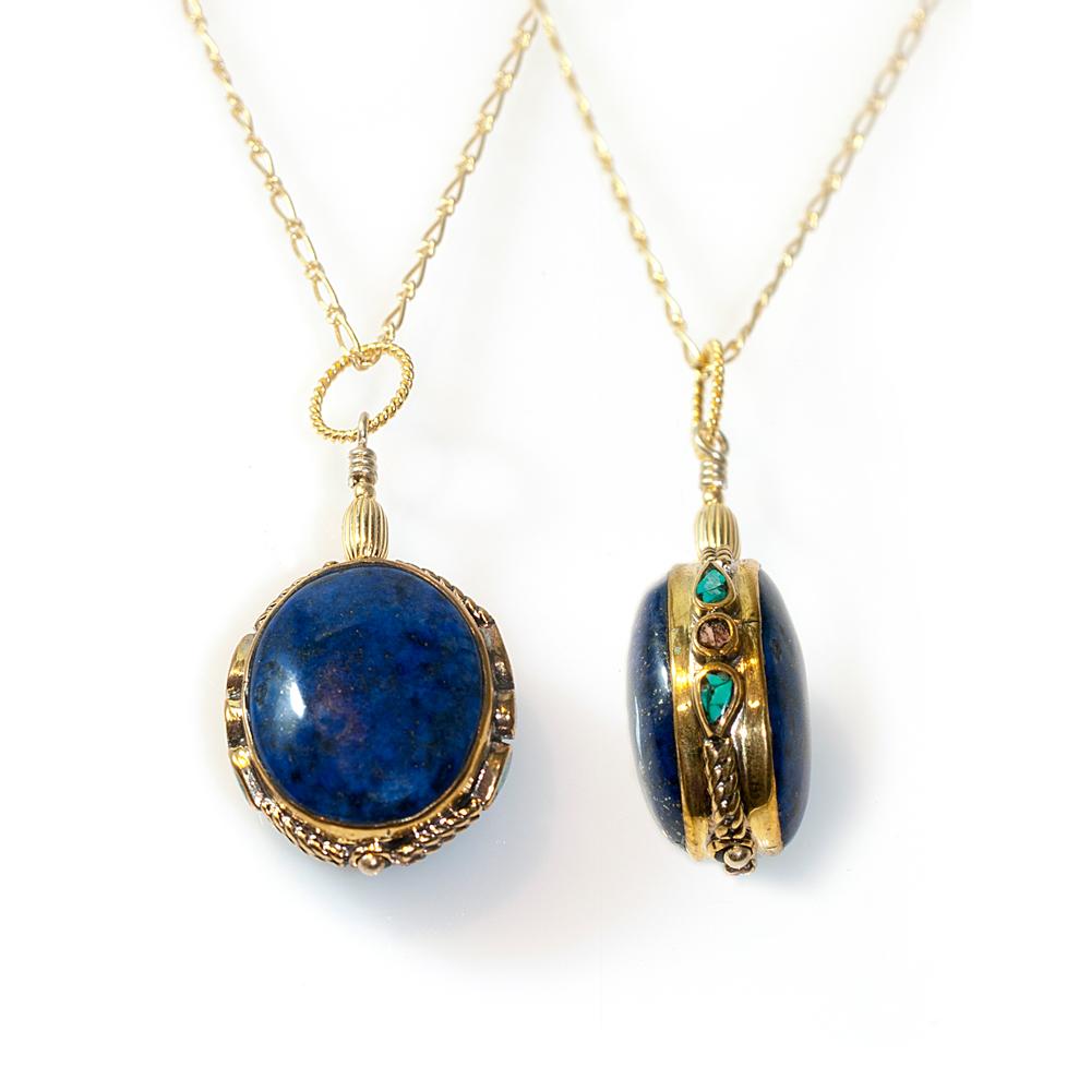Lapis Lazuli Tribute photo 3