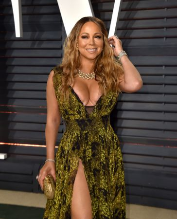Mariah Carey Hot Photoshoot photo 21