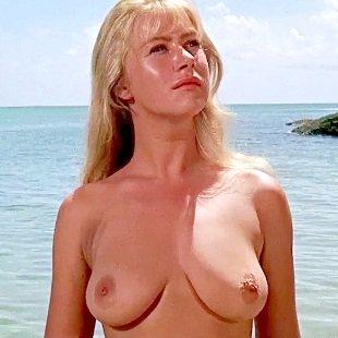 Helen Mirren Nip Slip photo 1