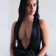 Camila Mendes Sex Tape photo 12
