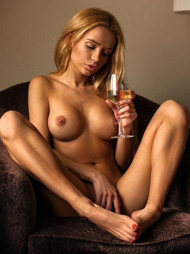 Ekaterina Zueva Playboy photo 14