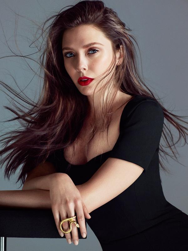 Elizabeth Olsen Hot Pics photo 20