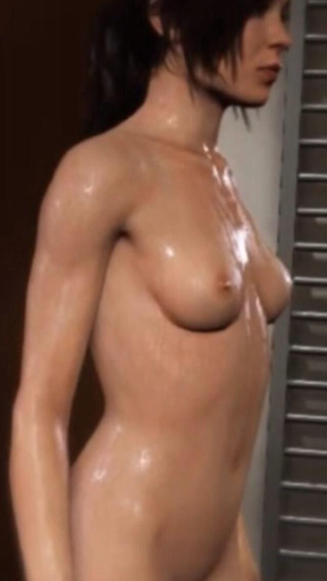 Ellen Page Naked Photos photo 28