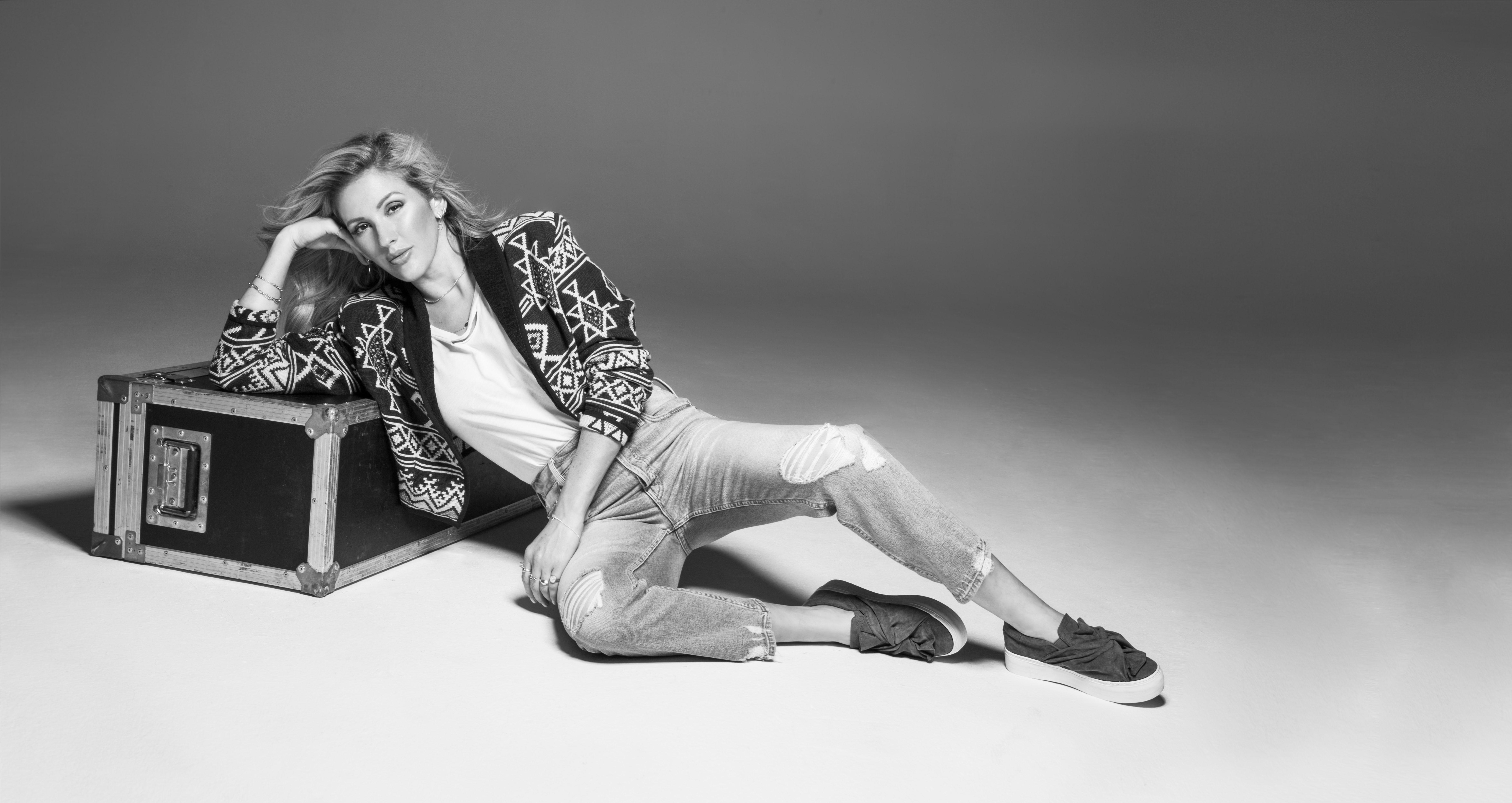 Ellie Goulding Wallpaper photo 19