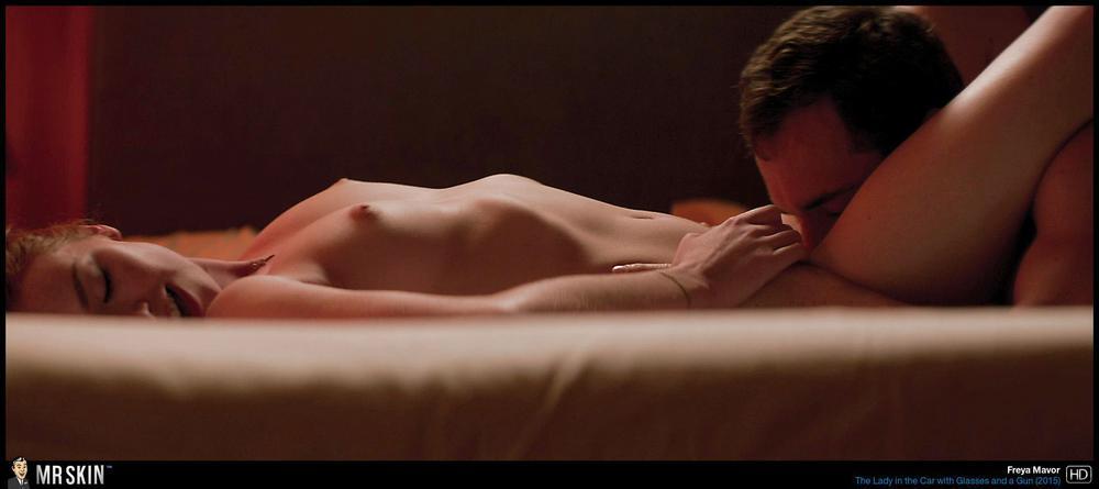Emily Mortimer Topless photo 2