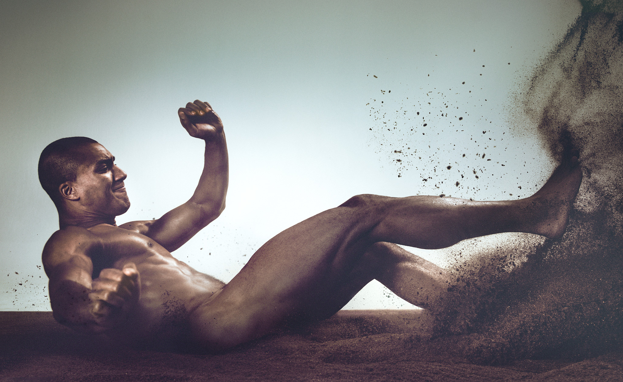 Espn Body Issue 2012 Gallery photo 23