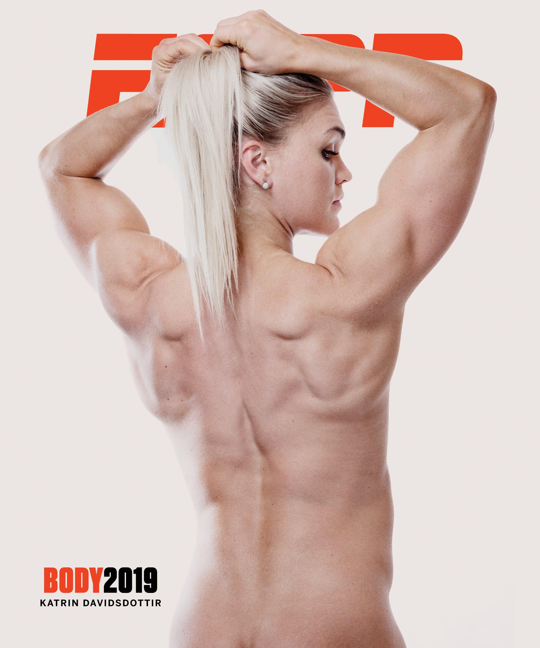 Espn Naked Edition photo 28