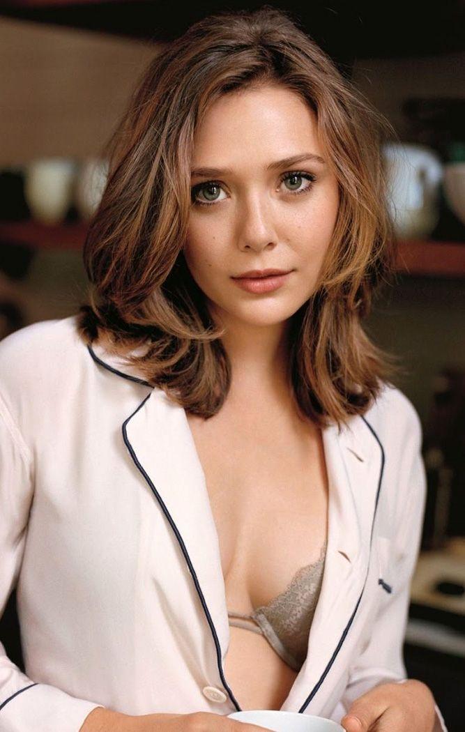 Elizabeth Olsen Hot Pics photo 12