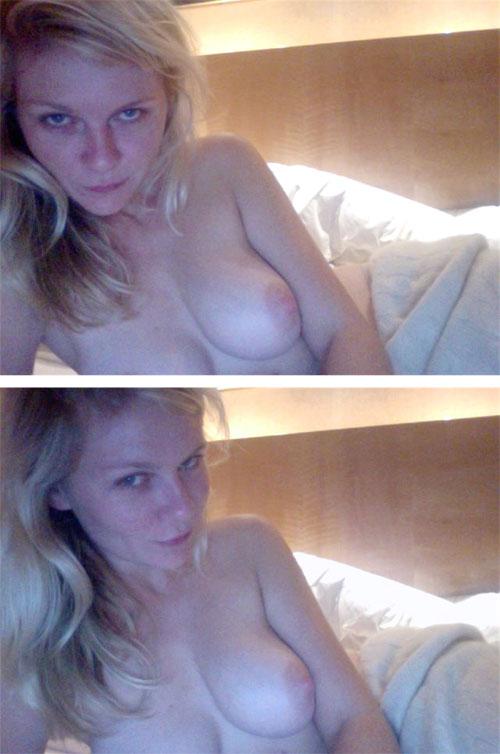 Kirsten Dunst Leaked Photo photo 6